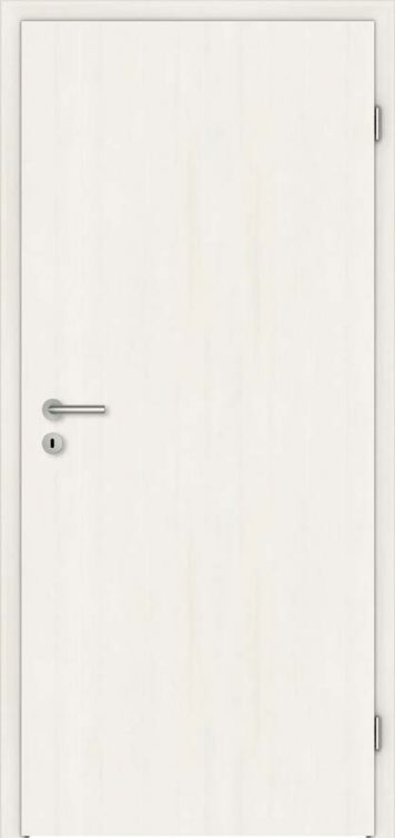 CPL Authentic Bianco Design Aufrecht