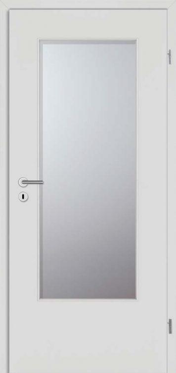 CPL Premium Grau Dekor Aufrecht mit Lichtausschnitt