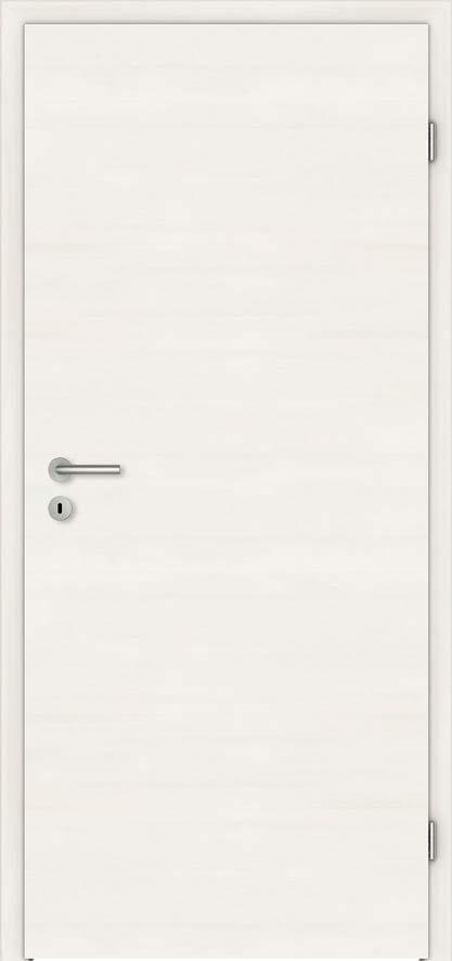 CPL Authentic Bianco Design Quer